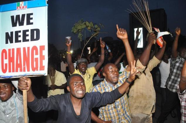 buhari-supporters